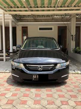 Honda Odyssey Sunroof RB1 Jok Electric 2004 Pribadi