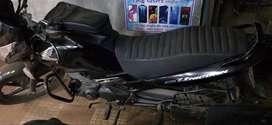 My Honda CB UNICORN...