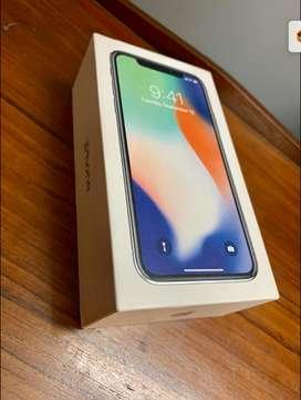 Iphone X 64Gb White