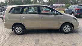 Toyota Innova 2010 Diesel Good Condition