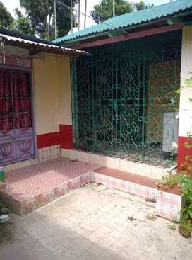 3000 square foot .. Udaipur madhyapara ...pone 4 ganda