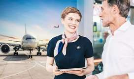 Indigo Airlines job  Hiring for full time job on roll vacancy Airlines