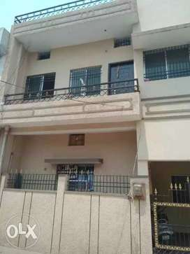 2 bhk House for rent in first floor