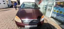 Tata Indigo CS 2008-2012 GLS BSIII, 2011, Petrol