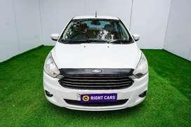 Ford Figo Aspire 1.2 Ti-VCT Titanium, 2017, Petrol