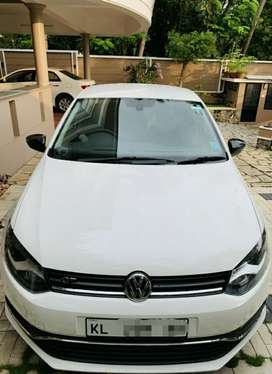 Volkswagen Polo GT TSI 2018. All services up-to-date.