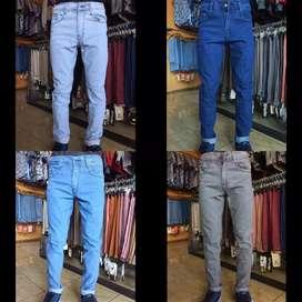 Celana Jeans Skinny Strech
