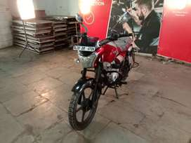 Good Condition Bajaj V12 Drum with Warranty    0706 Delhi
