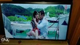 Aj ka sabse best offer 32 inch New LEDTV TV 2yr warranty full HD