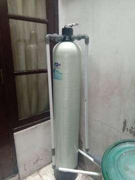 Alat Filter Penjernih Air Kotor Sumur Bor dan PAM Kotor