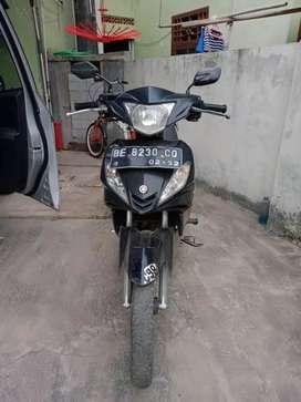 Di jual motor Yamaha/Jupiter MX 135 CC