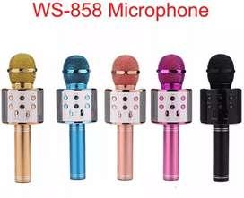 Mik speaker bluetooth ws wireless