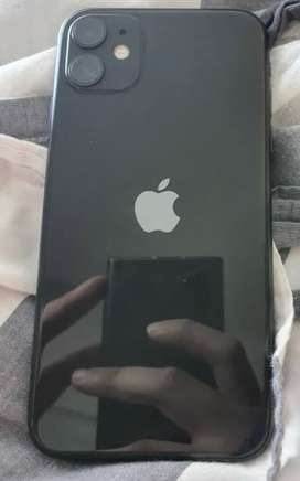 Brand new condition 11 128 gb 3 month old