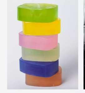 Urgent male and female stuff riqured in soap company