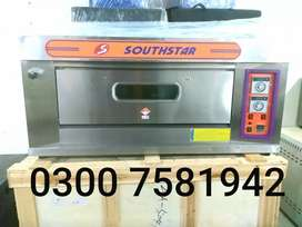 South star pizza oven original we deal fast food setup pizza oven etc