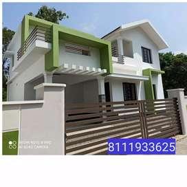 New home Kottayam , rubber board