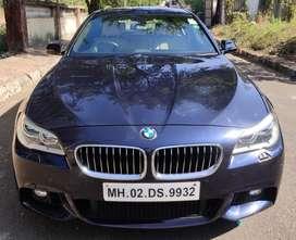 BMW 5 Series 530d M Sport, 2015, Diesel