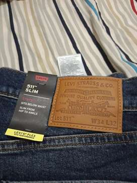 Levis stock available