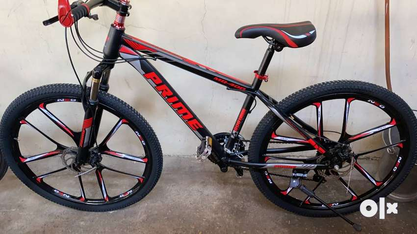 showroom- ALL TYPE CYCLES -BRAND NEW-ON EMI ALSO