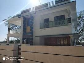4Bhk House For Sale In Njandoorkonam