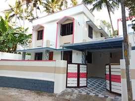 Mannanthala Near Vishnu Nagar Old House