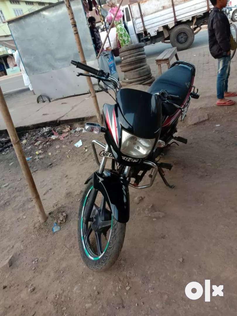 New condition bike 98542three200three aitu numberot call koribo 0