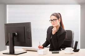 Direct hiring in herbal products company