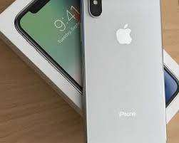 Apple I Phone X Also Available With Cod Facility