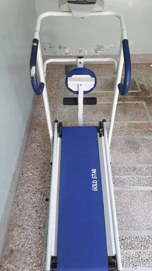 Treadmill/Running Machine  (Manual)