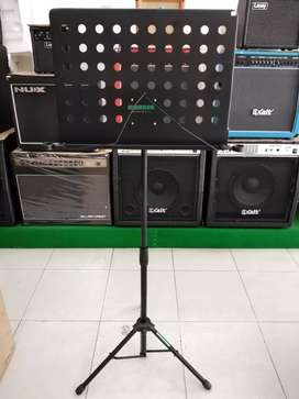 Stand book Genosis Ms850H + 2 mic Clip
