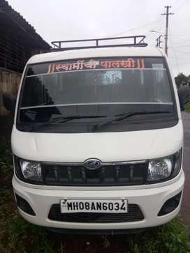 Mahindra Supro 2019 Diesel 39000 Km Driven