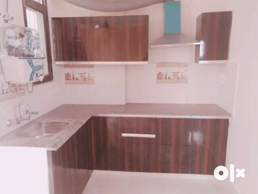 1BHK flat Available for Sale in Noida extension 0