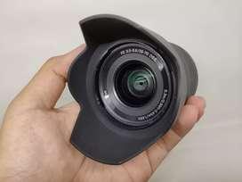 Jual Cepat, Lensa kit Sony a7ii FE 28-70mm