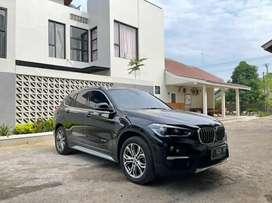 BMW X1 2017 Panoramic