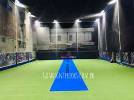 Artificial Grass or turf and sports Grass by Grand Interiors