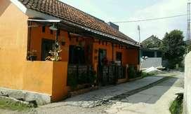 Rumah Murah di Kampung ga jauh ke kota