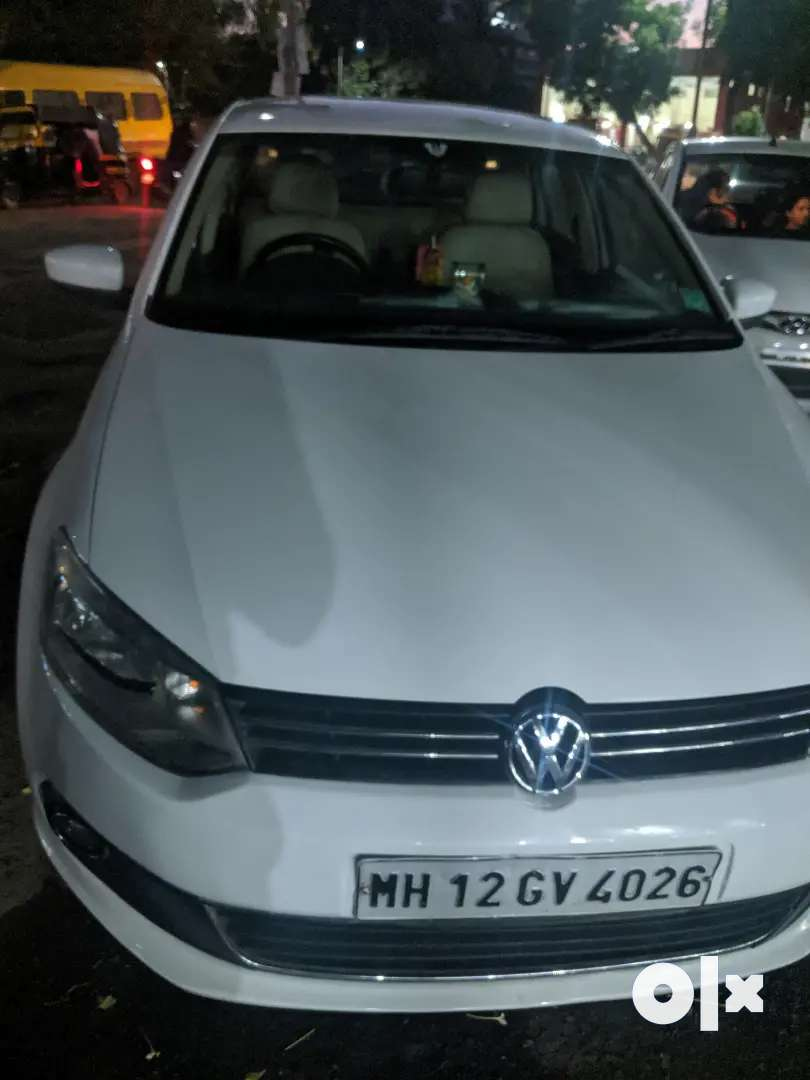Vento for self drive for rent 0