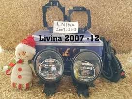 Minggu Buka Foglamp Dlaa Livina 2007 sampe 2012