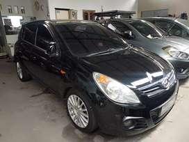 Hyundai i-20/i20 MT SG 2011