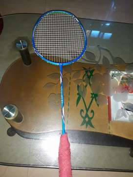Saling racket because of so many rackets