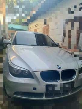 BMW th 2004 seri 520i