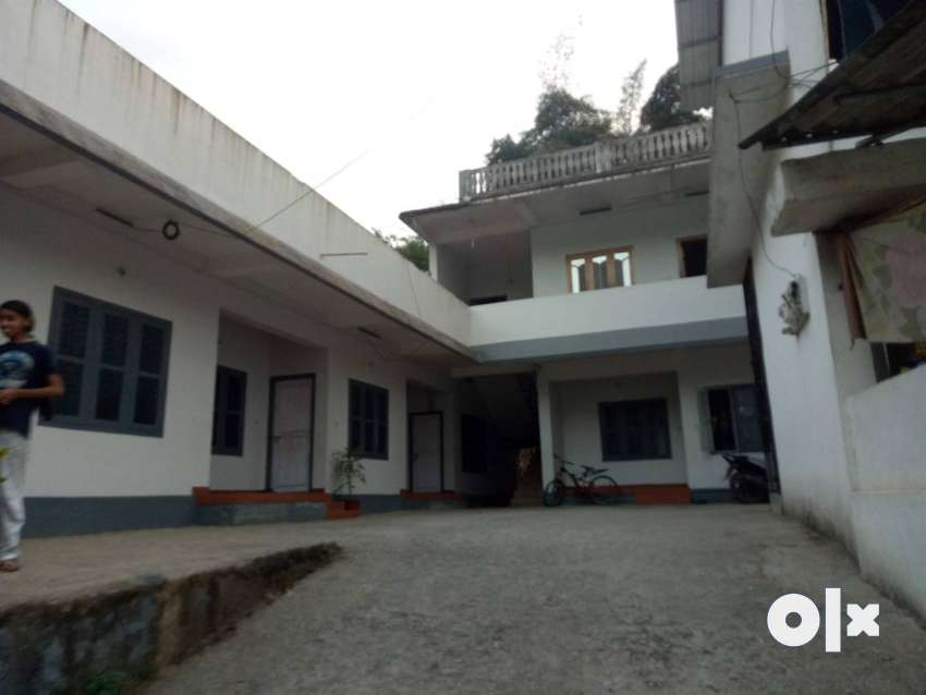 Kalpetta Apartment Available for Rs 6500 0