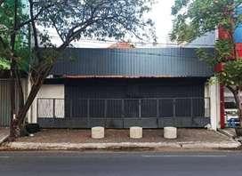 Ruko Barata Jaya, Strategis, Nol Jalan 31GW