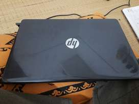 HP 15 Core i3 6th Gen - (4 GB/1 TB HDD/DOS) 15-BS542TU Laptop