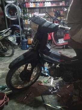 Bengkel motor BINTANGTIMURMOTOR