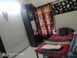 Looking for my replacement in a 3 bhk semi furnished flat