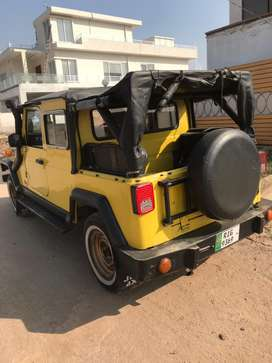 Jeep CJ 7 for Sale