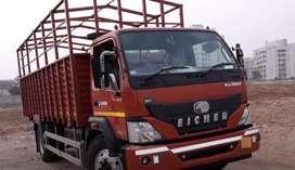 Tempo and Truck facility