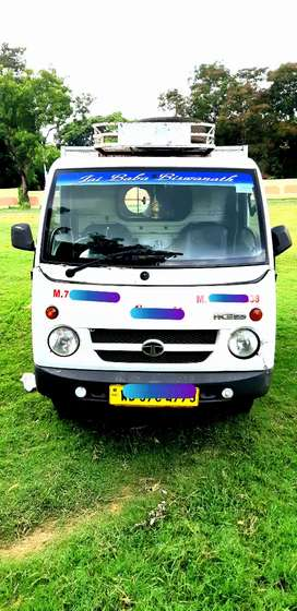 Mint Condition TATA ACE