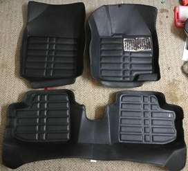 Suzuki Swift 5D Floor Mats
